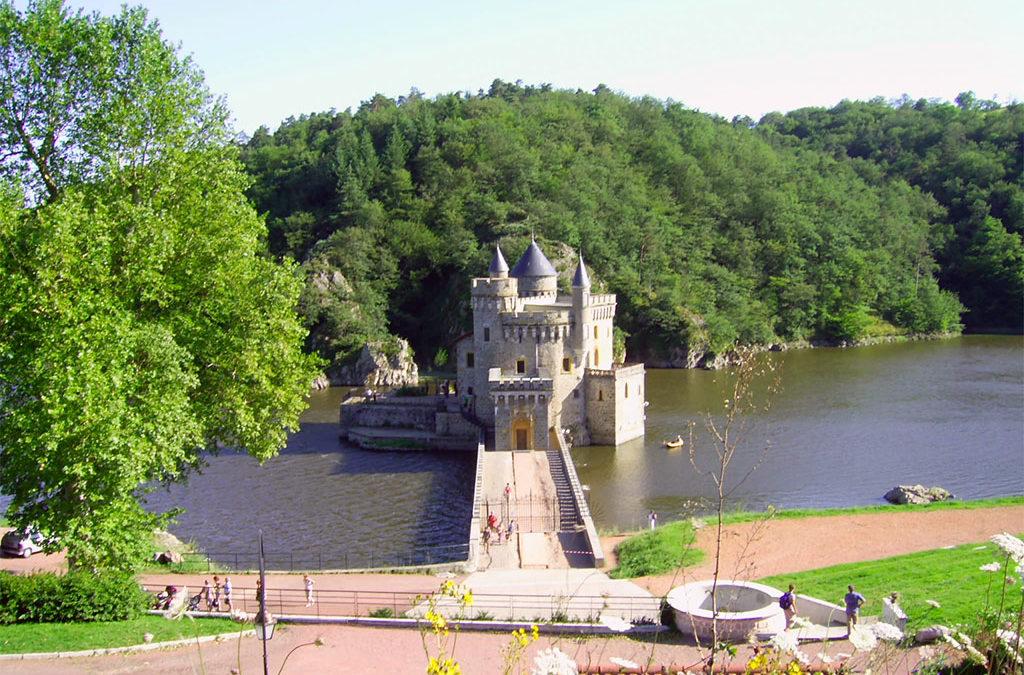 Les tiers lieux de Saint-Etienne